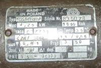 Silnik SZJKb 220/380V - Jak pod��czy� do 220V