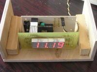 Zegar ATmega8 - potrzebne wsparcie