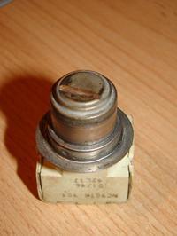 POLAR PDN 1285- nie grzeje wody