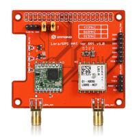 Dragino LoRa/GPS HAT - nak�adka HAT z LoRa i GPS dla Raspberry Pi