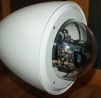 [Sprzedam] Kamera IP EYEVIEV IPS-330PVD1 obrotowa, przemysłowa.