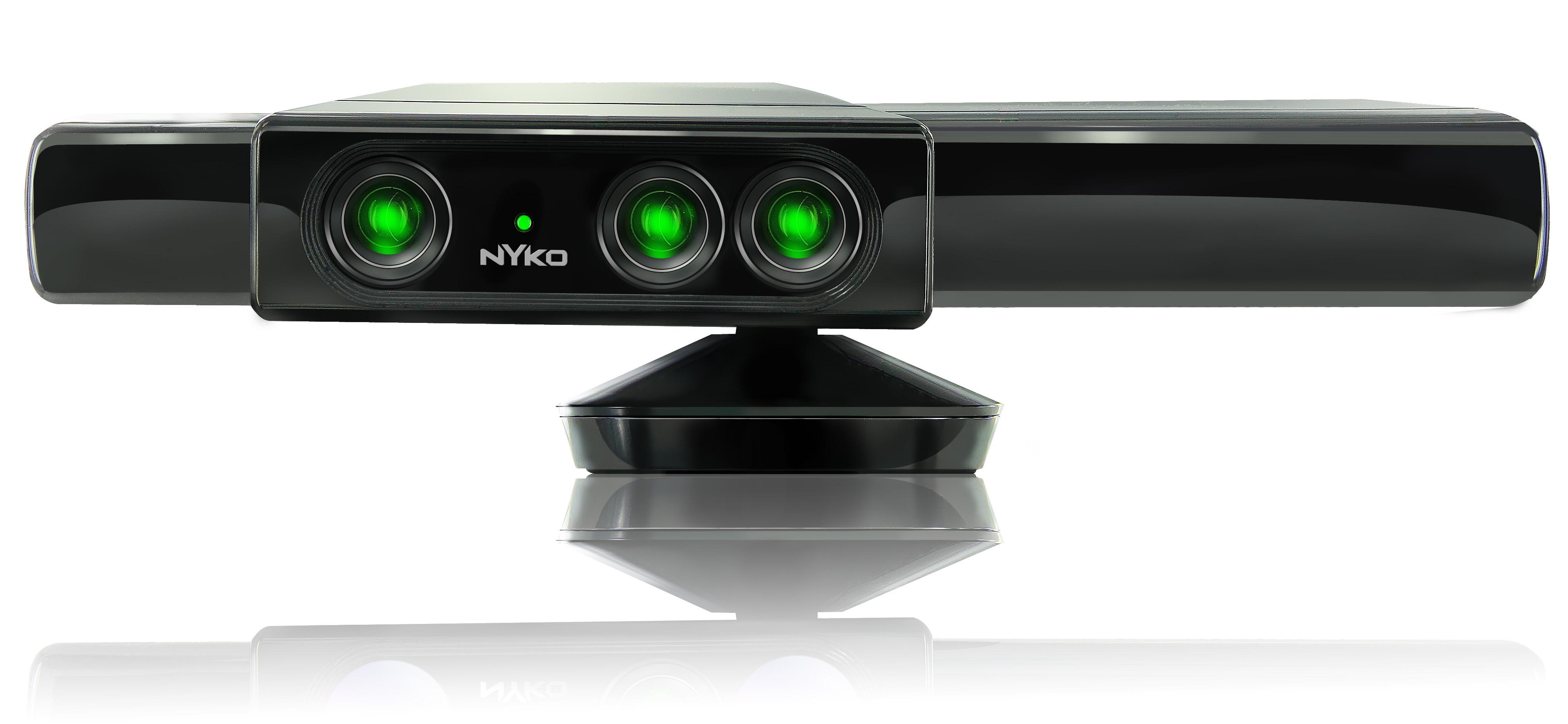Nyko Zoom for Kinect w sprzeda�y - graj z u�yciem Kinect w ma�ym pomieszczeniu
