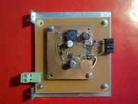 Rozproszony system sterowania o architekturze producent-dystrybutor-konsument