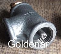 Spuszczenie wody z bojlera Ariston sghp 50l