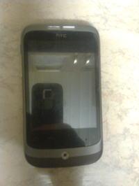 [Sprzedam] HTC wildfire do naprawy lub cz��i