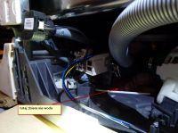 Electrolux ESF66070XR - Ciągle buczy, również po wyłączeniu na OFF dalej buczy n