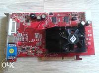 [Sprzedam]PowerColorKarta graficzna ATI Radeon X1650PRO 512MB DDR2 128 bit