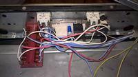 Piekarnik elektryczny Amika EP2504(typ KMG28402pZtTeDR) nie działa