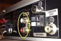 TV LG UH668V + kino domowe - jak podłączyć?