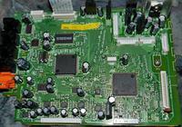 Amplituner Sony STR-DE695 brak d�wi�ku