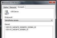 tuner DVB-T MT 4167 - nie instaluje si� sterownik