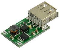 Ładowanie akumulatorków AA panelami z lampek ogrodowych