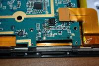 Dell Streak 7 - Uszkodzone USB w��cza si� tylko logo DELL