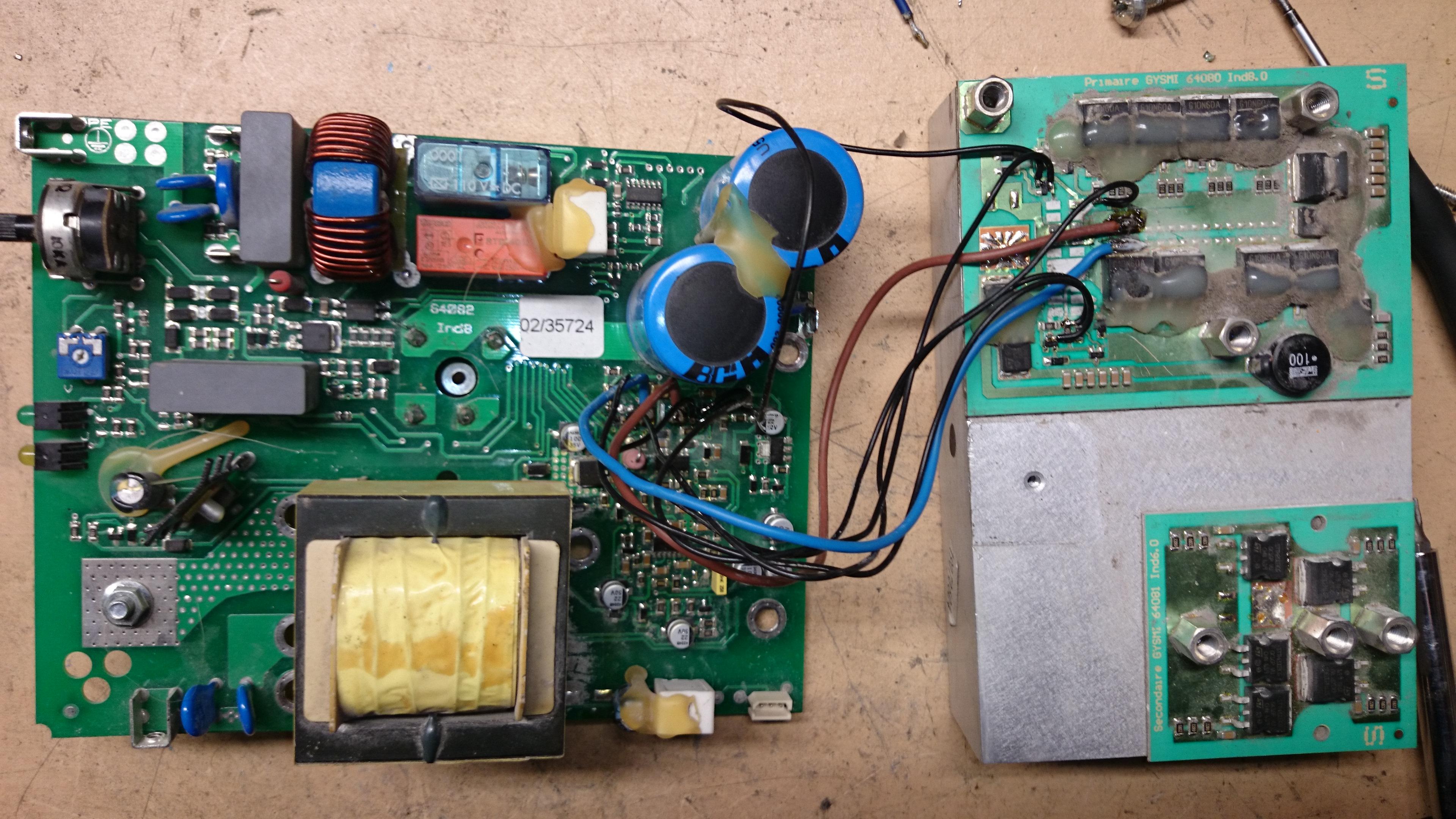 Pulse Transformer For Rectifier Circuit Electronics Forum Circuits