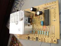 Amica WMS862M- uszkodzony moduł?