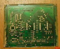 Termometr na wyśw. LED z kalibracją i nie na DS18