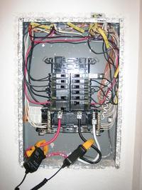 Monitorowanie zużycia energii przez internet