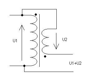zwiększenie mocy grzałki AC zasilając ją z DC