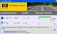 HP 6735s - bateria kiedyś trzymała 2h teraz tylko 1.5h