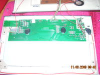Stacja pogody BIOTERM 149209 a lużny kabel...
