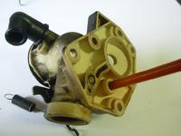 Briggs & Straton 2kW Turbo Star- problem z odpaleniem.