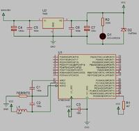 włącznik (sterownik włączania oswietlenia ) +czujnik ruchu