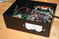 Elektroniczny ogrodnik w oparciu o moduł Arduino