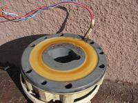 SEW hamulec elektromagnetyczny-dane nawojowe-szukam