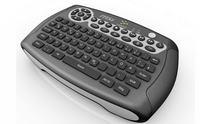 MSI Air Keyboard - nowy pomysł na sterowanie HTPC