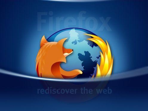 Mozilla pracuje nad Direct2D w przeglądarce Firefox