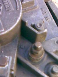 Regulator napięcia do alternatora