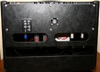 Kopia wzmacniacza Fender Hot Rod Deluxe
