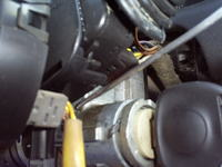 Vectra B 1.6 16valve benz 97r problem stacyjki