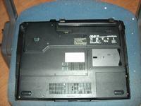 Sprzedam uszkodzonego laptopa Asus f3f AP284H na części