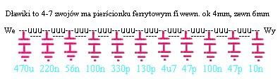 Zasilacz laboratoryjny 2,75-32V/0,01-5A