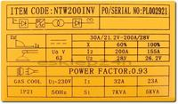 Spawarka Nutool NTW200INV czy warto?