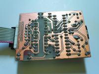 Optoizolowany programator AVR