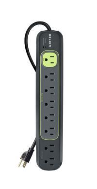 Monitorowanie zużycia energii z produktami Belkin Conserve