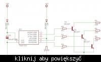 [Attiny13/Attiny2313][Bascom] Sterownik diody RGB ?