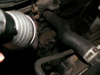 Toyota Corolla 98r. silnik 4EFE - sprzęgło