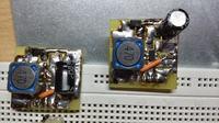 PT4115 Power Led - Prosty schemat z datasheet nie dzia�a