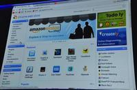 Google przedstawia sklep Chrome Web Store