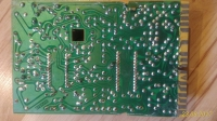 Elektronika 25TC-313D - Zamontowanie Pal dekodera