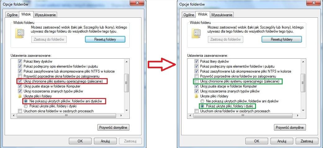 Wgrywanie BIOS bez stacji dyskietek