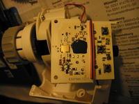 Elektroniczna głowica zaworu kaloryfera