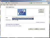 HD 5450  - Nie wykrywa drugiego monitora