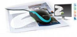IRIScan Mouse, mysz ze zintegrowanym skanerem dokument�w