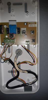 Jak zamontować Domofon Cyfral Smart 5P