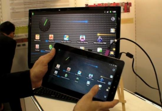 Samsung Exynos - 10 cali, Mali 400 i 2x1Ghz w tablecie