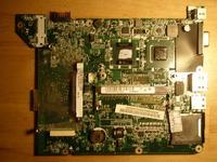 Acer Aspire one d150 nie wstaje po wgraniu biosa